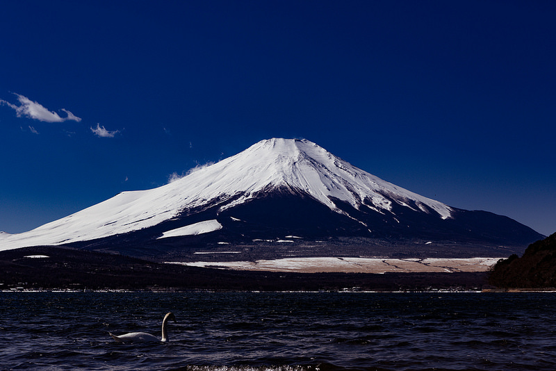 Picture of Mount Fuji